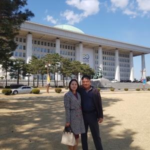 내가 본 서울 국회의사당^^